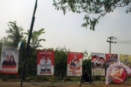 "KPU Karawang Bantah Pengadaan ""APK"" Tidak Transparan"