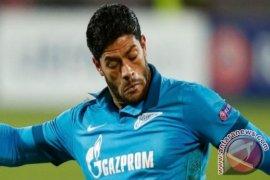 Hulk Bawa Zenit Menang 3-2 Atas Valencia