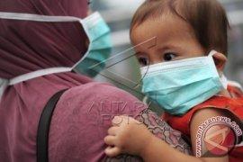 Anak-anak dan Ibu hamil rentan terkena penyakit karena polusi