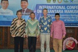 Pontianak Tuan Rumah Seminar Internasional Naskah Nusantara