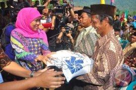 Mensos Luncurkan Program Desa Sejahtera Mandiri