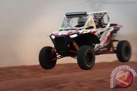 "IMI Banten gelar ""Indonesian X-treme Sprint Offroad Championship 2017"""