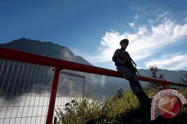 KKB Tembagapura diperkirakan miliki belasan pucuk senjata