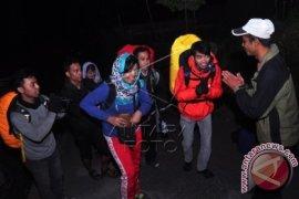 Pendakian Gunung Gede dan Pangrango Ditutup Tiga Bulan