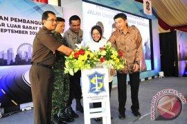 Pembangunan JLLB Surabaya Ditargetkan Selesai Dua Tahun