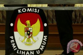 KPU Papua belum jadwalkan pilkada bupati Paniai