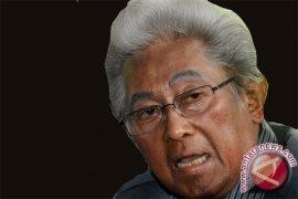 Adnan Buyung Nasution Meninggal Dunia