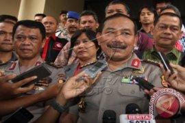 Harapan Presiden Jokowi Kepada Polri