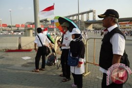 Daftar Korban Insiden Mina Asal Indonesia