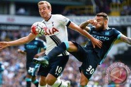 Manchester City Menyerah 1-4 Dari Tottenham