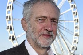 Pemimipin oposisi Inggris memertanyakan tuduhan terhadap Iran