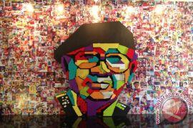 40 karya koleksi Galeri Nasional Indonesia dipamerkan di yogyakarta