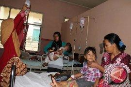 Warga terjangkit DBD di Aceh Selatan meluas