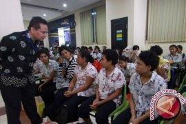 35 WNI korban perdagangan orang di Malaysia dipulangkan