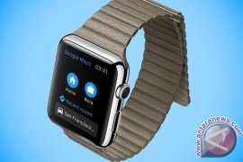 Google Maps Mendarat di Apple Watch