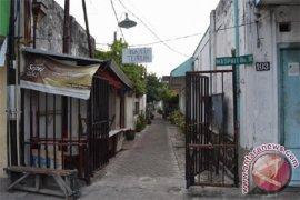 Warga Surabaya Tolak Pembangunan Ruko Simo Jawar