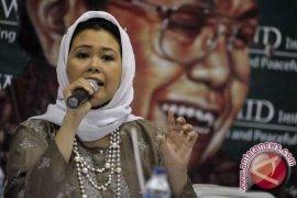 Menteri BUMN sebut Yenny Wahid mumpuni jadi komisaris independen baru Garuda