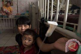 Ratusan bayi diare di Kimaam Merauke sejak Senin lalu