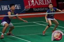 Ganda putra Indonesia kuasai semifinal Thailand Terbuka