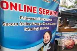 Pelayanan kelurahan/kecamatan Yogyakarta bisa diakses online