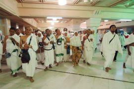 100.000 haji Indonesia sudah tinggalkan Mekkah