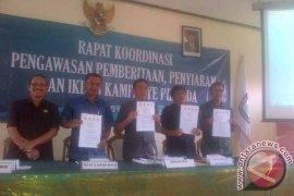 Bawaslu Bali Ingatkan Calon Patuhi Aturan Kampanye