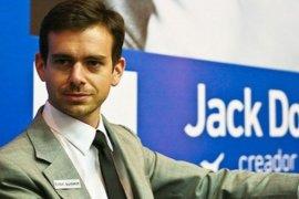 Twitter tunjuk Jack Dorsey sebagai CEO
