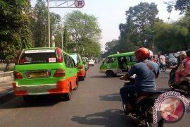 Dishub Sukabumi Berencana Membuat Aplikasi Angkot Online