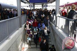 Empat ditangkap di Italia, Hongaria, Slovenia karena jual pengungsi