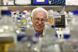 Nobel Kimia untuk penemu mekanisme reparasi DNA