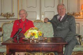 Ratu Denmark senang akan berkunjung ke Indonesia
