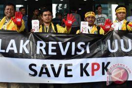 "Sigma minta KPK dilindungi dari ""praktik haram"" SP3"
