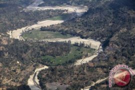 9 kabupaten di NTT alami kekeringan ekstrem