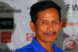 PSMS resmi berhentikan Djadjang Nurjaman sebagi pelatih