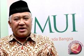 Din Syamsuddin: waspadai kekerasan ekstrem mengatasnamakan agama
