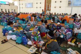 191 kloter pulang lewat Madinah mulai Senin