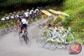 'Tour de Siak' 2015 Antisipasi Jalur Rawan
