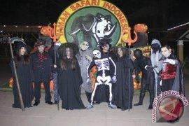 TSI Suguhkan Acara Bertema Halloween Selama Oktober