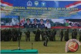 Pemuda Siap Sukseskan TMMD di Aceh Selatan