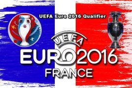 Belum juga Euro 2016 mulai, pendukung Inggris sudah rusuh