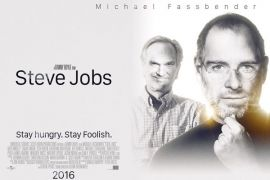 """Steve Jobs"", film subyektif soal si pendiri Apple"