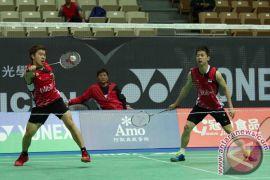 Pelatih: Marcus/Kevin jalankan strategi baru hadapi Boe/Mogensen