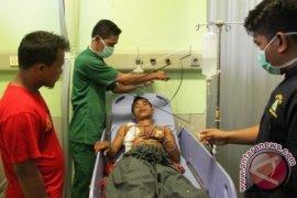 Korban Tembak Konflik Sara Singkil