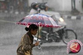 Waspadai potensi hujan lebat di Jateng Selatan