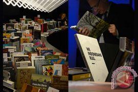 Indonesia ikut ramaikan  Frankfurt Book Fair di Jerman