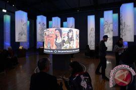 Indonesia kembali pamerkan buku di Frankfurt Book Fair