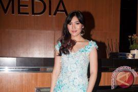 Isyana Sarasvati perkenalkan single barunya di Yogyakarta