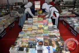 Penerbit Asing Terjemahkan 200 Judul Buku Indonesia