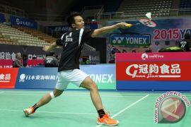 Ihsan tumbang di semifinal Taiwan Terbuka