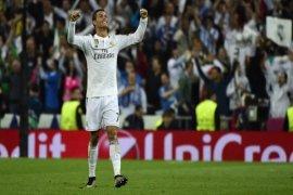 Real Madrid Hancurkan Rayo Vallecano 10-2